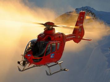 Airbus H135 T3 Helionix