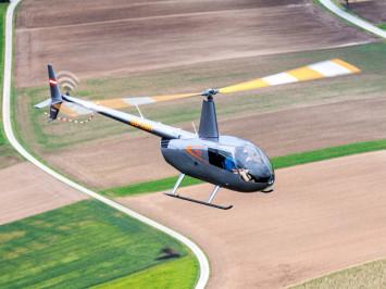 Robinson R44 Cadet